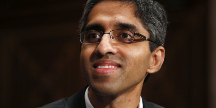 Maine experts hail U.S. surgeon general's report on addiction crisis