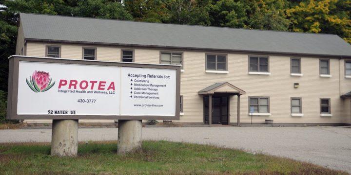 KJ – Shuttered Hallowell addiction treatment agency under investigation for fraud allegations